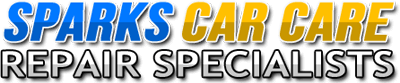 Sparks Car Care - logo